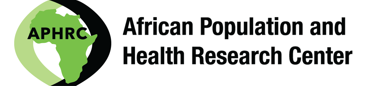 AFRICAN POPULATION HEALTH RESEARCH CENTRE